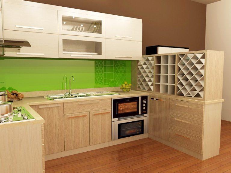 Báo giá hoàn thiện nội thất căn hộ chung cư 70m2 đẹp 2, 3 phòng ngủ 7
