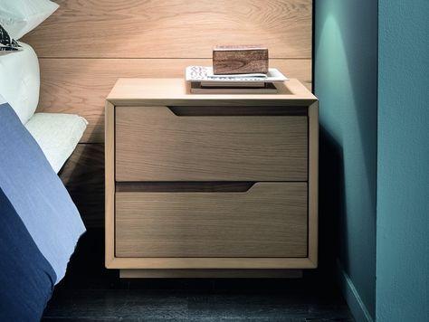 Các mẫu Tủ, Tab, kệ để đầu giường gỗ hiện đại đơn giản đẹp giá rẻ 1