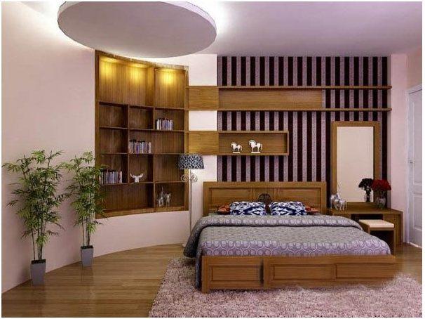 Nội thất phòng ngủ 20m2 1