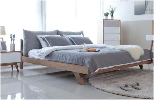 Nội thất phòng ngủ giá rẻ 1