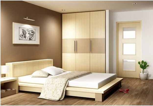 nội thất phòng ngủ nhỏ đẹp 1