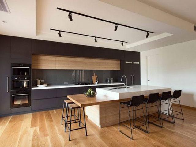 10+ mẫu nội thất nhà bếp giá rẻ