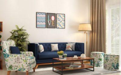 +88 mẫu ghế sofa phòng khách nhỏ, gọn giá rẻ tại TPHCM