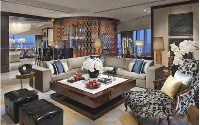 Bảng báo giá 10 mẫu nội thất phòng khách sang trọng mà rẻ tại TPHCM