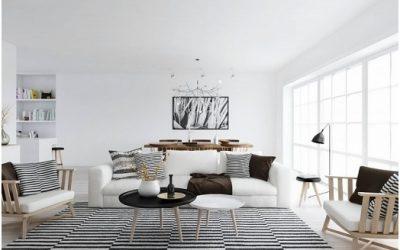 Bảng báo giá 10+ mẫu nội thất phòng khách đẹp cho chung cư cao cấp