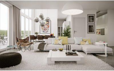 Bảng báo giá 10 mẫu nội thất phòng khách cổ điển đẹp tại TPHCM