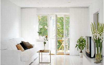 Bảng báo giá 10+ mẫu nội thất phòng khách cho chung cư nhỏ đẹp