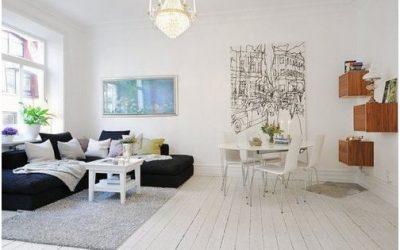 Bảng báo giá 10 mẫu nội thất phòng khách nhà cấp 4 đẹp tại TPHCM