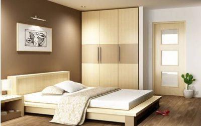 10+ mẫu nội thất phòng ngủ nhỏ đẹp rẻ tại TPHCM
